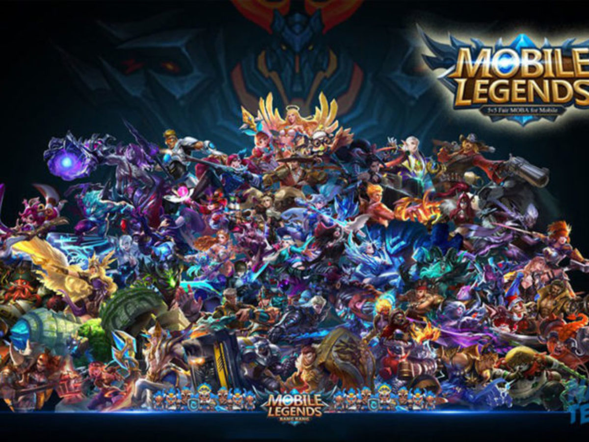 10 Hero Tersulit Di Mobile Legends Gamedaim