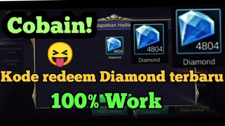 Kumpulan Kode Redeem Mobile Legends Terbaru (Update 2020) GAMEDAIM
