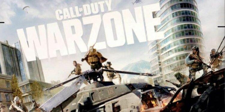 Mode Battle Royale Call Of Duty Modern Warfare Akan Rilis Bulan Depan Gd