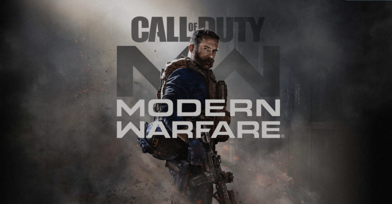 Mode Battle Royale Call Of Duty Modern Warfare Akan Rilis Bulan Depan