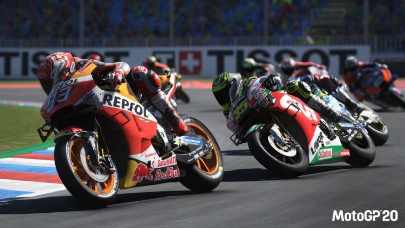 MotoGP 2020 Resmi Umumkan Tanggal Rilis