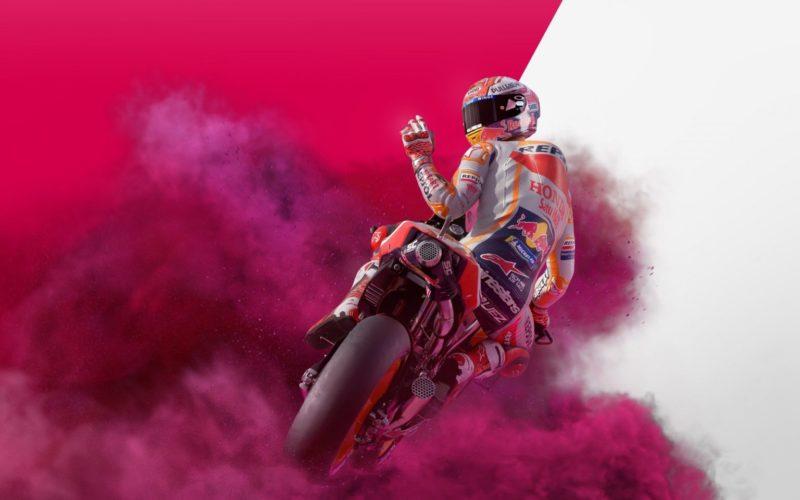 MotoGP 2020 Resmi Umumkan Tanggal Rilis GD