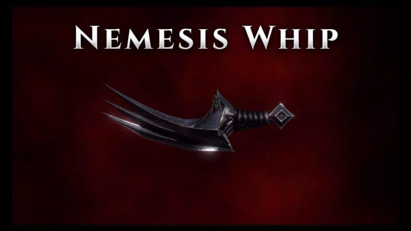 Nemesis Whip