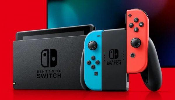 Nintendo Tidak Ada Switch Pro Untuk Tahun 2020 Ini