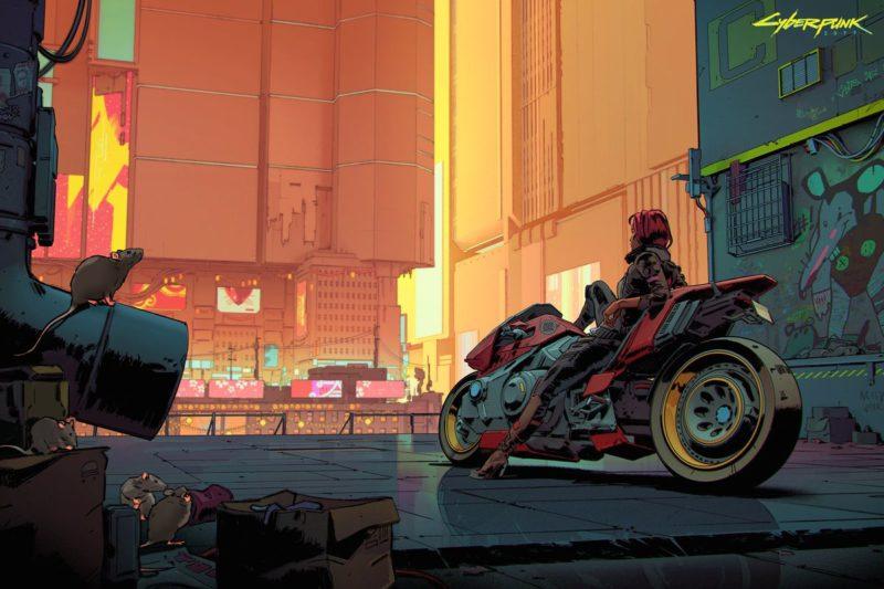Pemilik Cyberpunk 2077 Di Xbox One Akan Dapatkan Versi Upgrade Di Xbox Series X Secara Gratis! Gamedaim