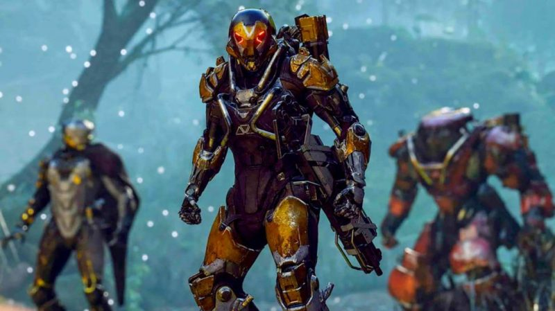 Penulis Mass Effect Sebut Tinggalkan BioWare Karena Berubah Jadi Terlalu Korporat 1 1