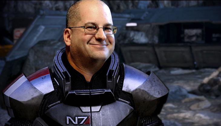 Penulis Mass Effect Sebut Tinggalkan BioWare Karena Berubah Jadi Terlalu Korporat! GD