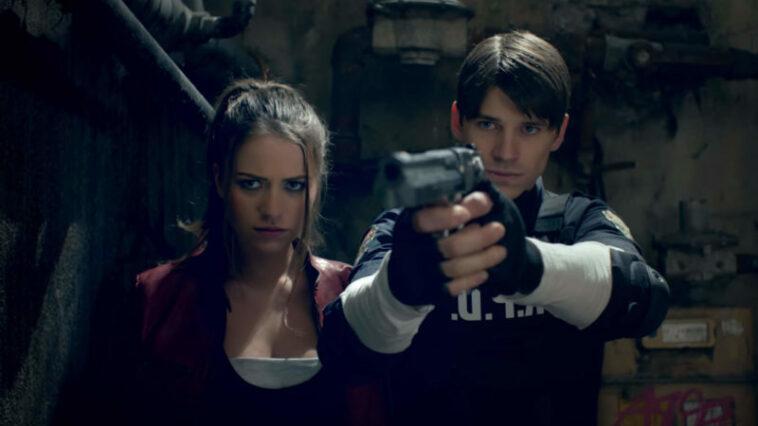 Plot Dari Serial Resident Evil 'Netflix' Bocor! GD
