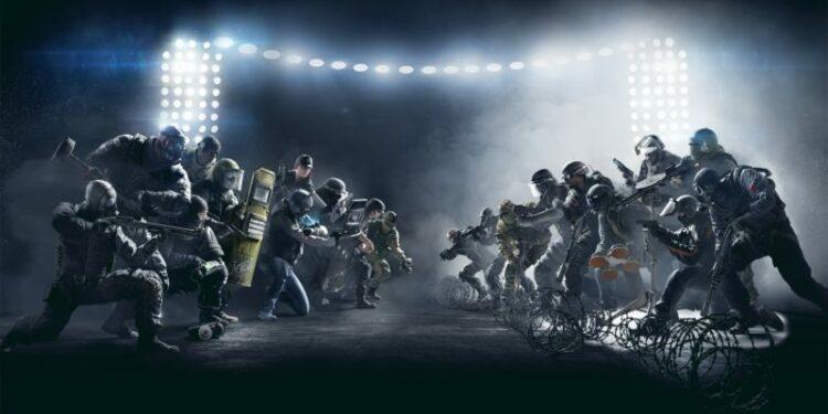 Rainbow Six Siege Akan Dirilis Untuk PlayStation 5 Dan Xbox Series X! Gamedaim