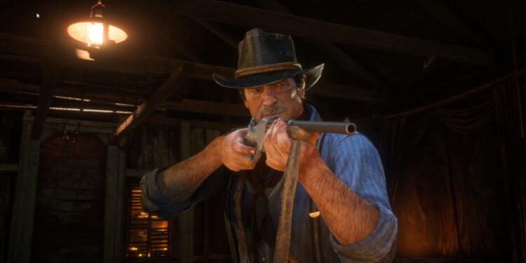 Red Dead Redemption 2 Telah Terjual 29 Kopi Di Seluruh Dunia! Gamedaim