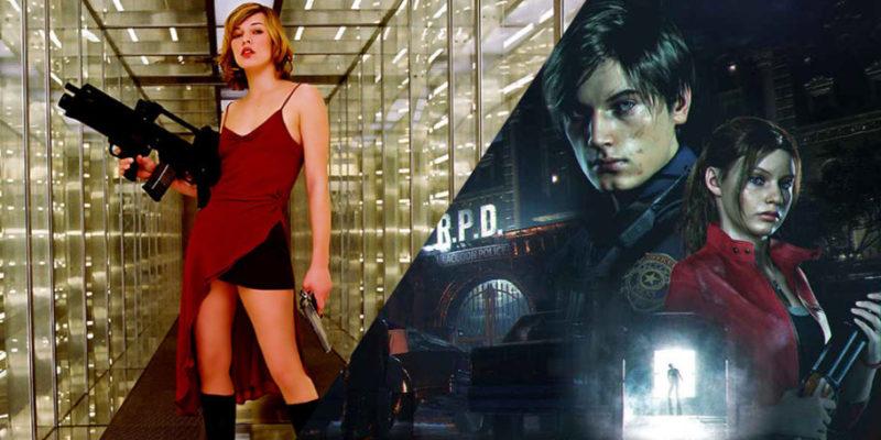 Resident Evil Versi Netflix Akan Berlokasi Di Afrika Selatan