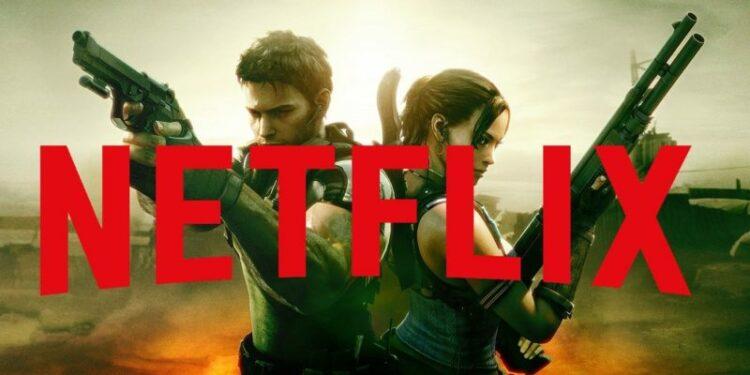 Resident Evil Versi Netflix Akan Berlokasi Di Afrika Selatan!