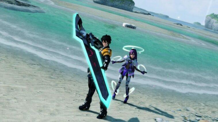 Rumor Phantasy Star Online 2 Akan Rilis Di Steam GD