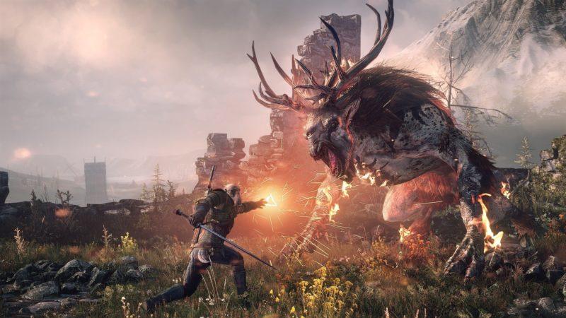 Sejak Tahun 2018 Pendapatan The Witcher 3 Versi Steam Tembus 690 Miliar Rupiah