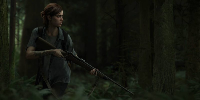 The Last Of Us Part 2 Jadi Game Pertama Naughty Dog Yang Memiliki Konten Dewasa
