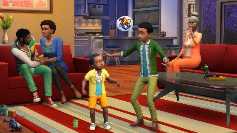 The Sims 4 Versi PC Saat Ini Tengah Digratiskan!