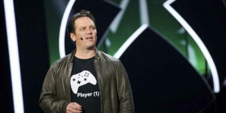Xbox Rival Utama Kami Sekarang Adalah Amazon Dan Google! GD