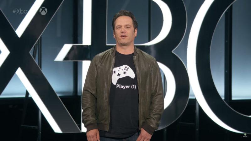 Xbox Rival Utama Kami Sekarang Adalah Amazon Dan Google