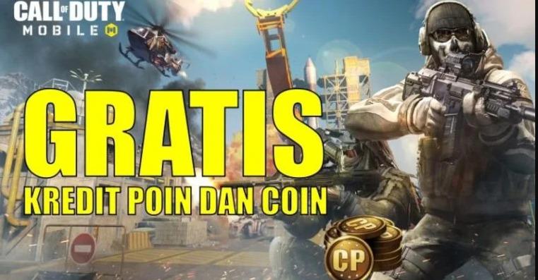 6 Generator Koin Dan Kredit Poin Call Of Duty Mobile Gratis Terbaik (Update 2020) Gamedaim