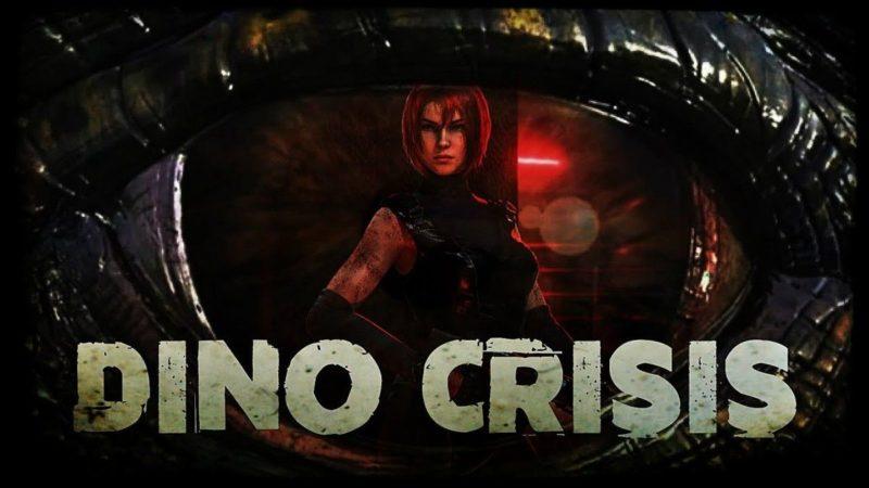 Benarkah Proyek Reboot Dino Crisis Dibatalkan Oleh Capcom