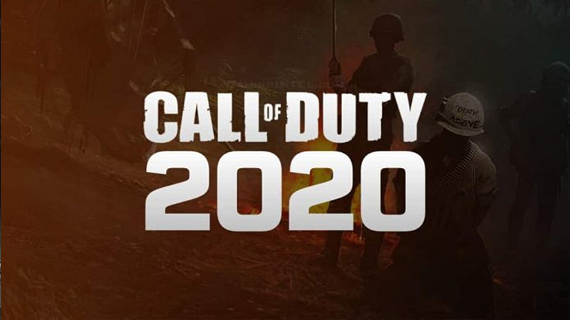 Leaked Call Of Duty 2020 Is To Launch The Black Ops New