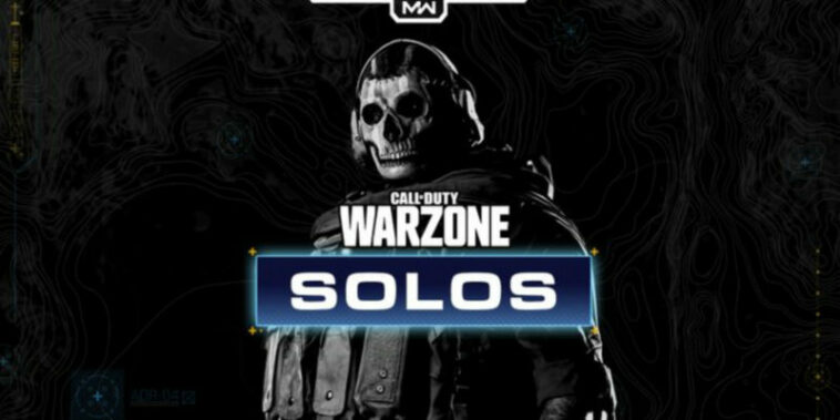 Call Of Duty 0 Warzone Hadirkan Mode Solo!