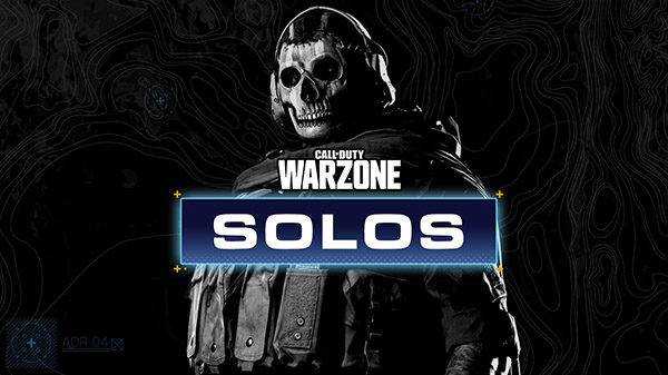 Call Of Duty Warzone Hadirkan Mode Solo