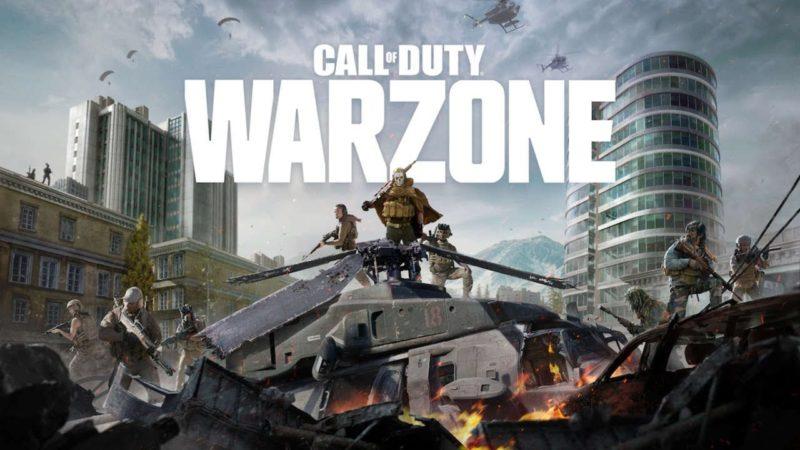 Call Of Duty Warzone Versi PS4 Tidak Memerlukan PS Plus! GD