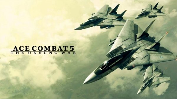 Cheat Ace Combat 5 The Unsung War PS2 Lengkap Bahasa Indonesia! Gamedaim