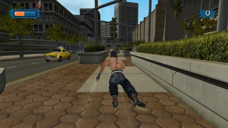 Cheat Aggressive Inline PS2 Lengkap Bahasa Indonesia! Gamedaim