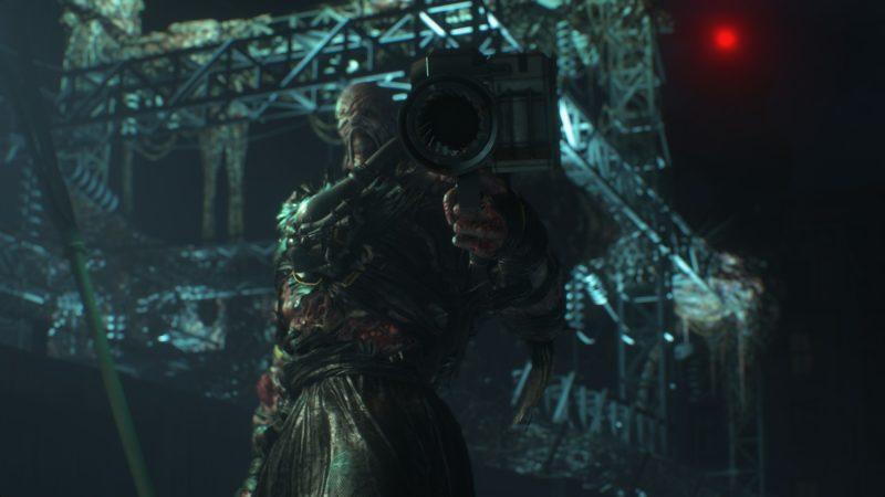 Demo Resident Evil 3 Remake Dapat Dimainkan Secara Gratis Mulai 19 Maret 1 1