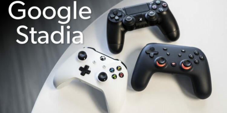Developer Maupun Publisher Tidak Tertarik Untuk Bergabung Dengan Stadia! Gamedaim