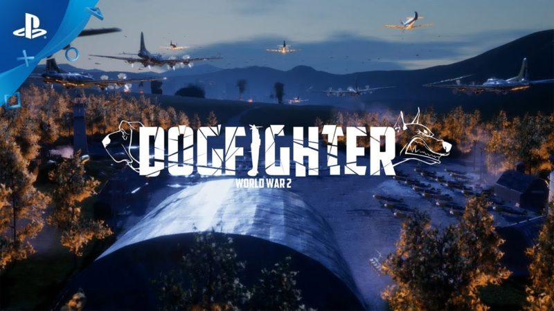 Dogfighter World War II 1
