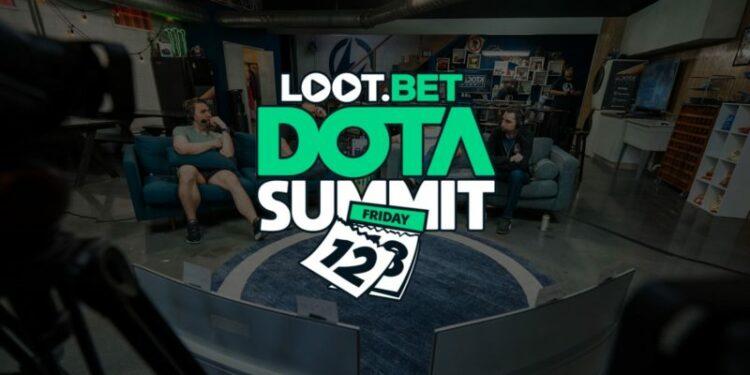 Dota Summit 12 2