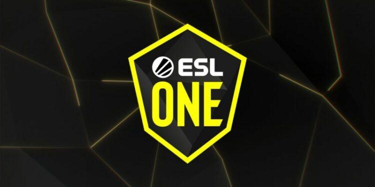 ESL One Los Angeles 2020 Postponed