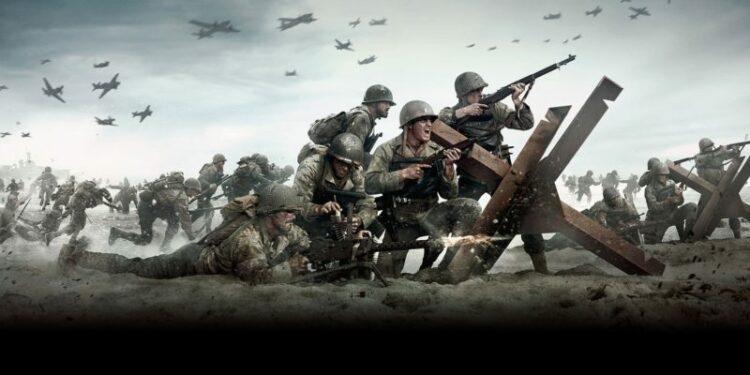 Game Perang Dunia