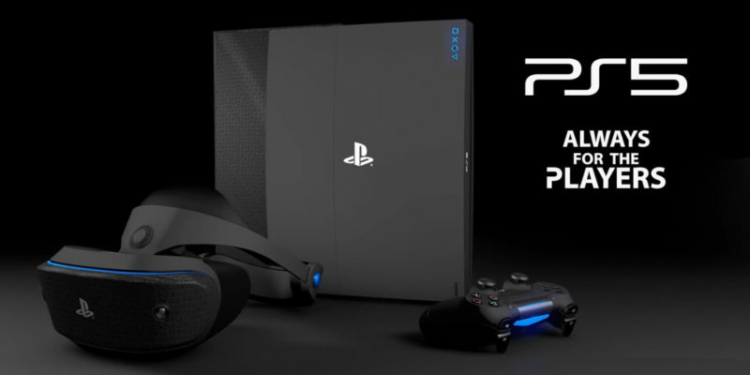 PS5 Speisfication