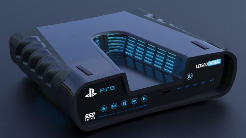 PlayStation 5 Dapat Memainkan Beberapa Game Di PS4