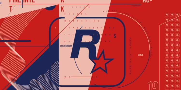 Rockstar Games Goda Gamer Dengan Game Terbaru Gamedaim