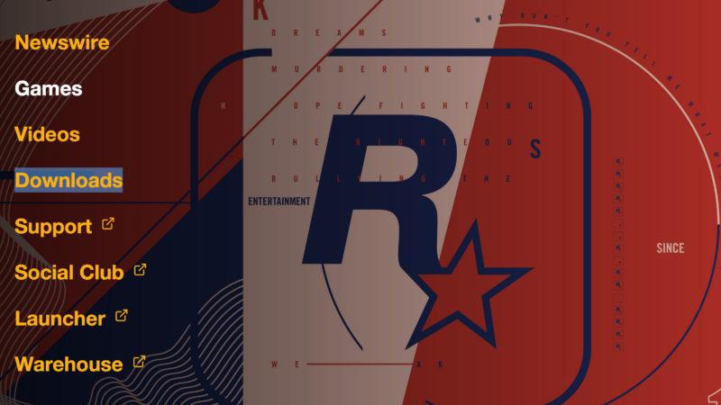 Rockstar Games Goda Gamer Dengan Game Terbaru