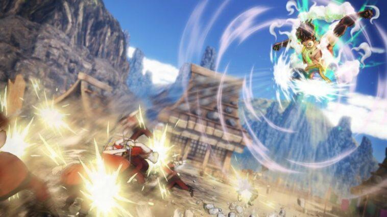 Spesifikasi PC Untuk Memainkan One Piece Pirate Warriors 4!