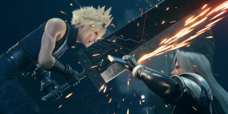 Tidak Akan Ditunda, Pengerjaan Final Fantasy VII Remake Telah 100% Rampung!