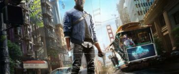 Watch Dogs Akan Jadi Game Gratis Di Epic Games Store Pekan Depan!