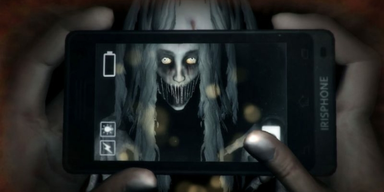Game Horor