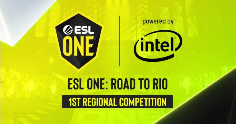 Esl One Road To Rio Europe