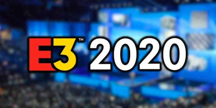 Event Online Dari E3 2020 Juga Resmi Dibatalkan!