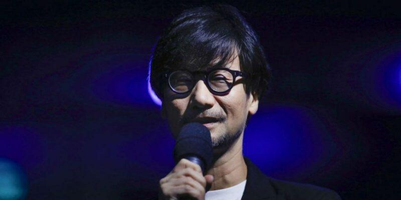 Hideo Kojima Tertarik Untuk Bikin Game Horor Yang Menyeramkan