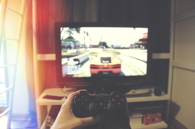 Industri Gaming