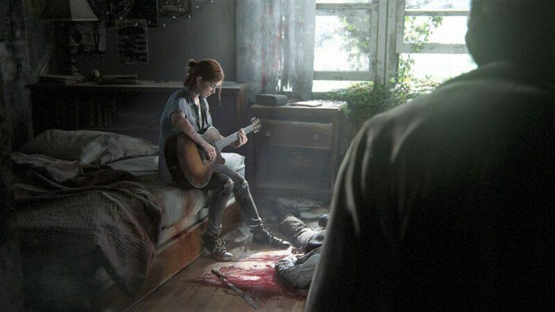 Naughty Dog Dan Sony Tengah Bekerja Keras Untuk Merilis The Last Of Us Part 2 Secepatnya