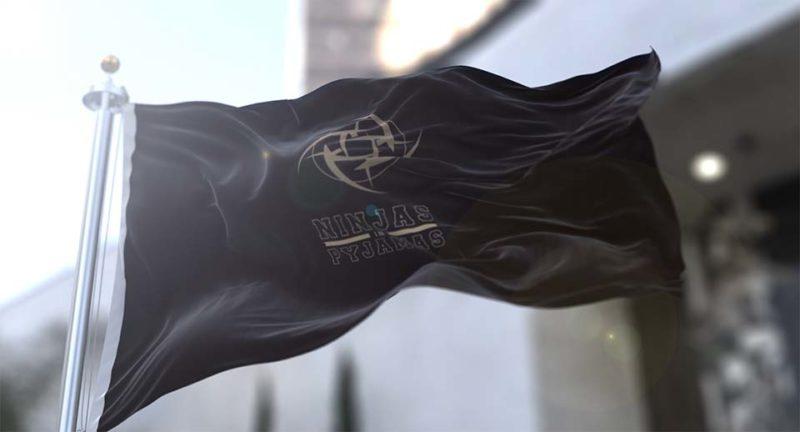 Nip Flag